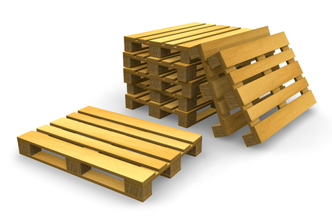 South Carolina Pallet sales